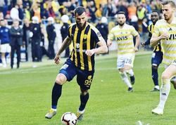 Rusiyalı futbolçu Türkiyədə itkin düşdü