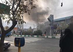 Daha bir ölkə İrandakı aksiyalara dəstək oldu