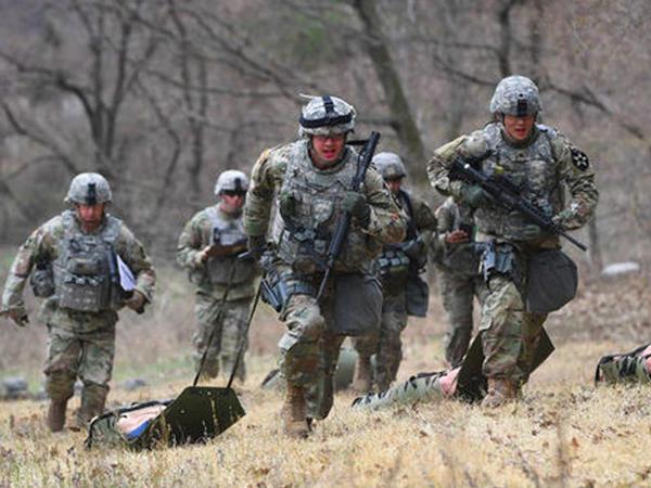 """""""ABŞ Koreyadakı hərbi qüvvələrini çıxarır"""""""