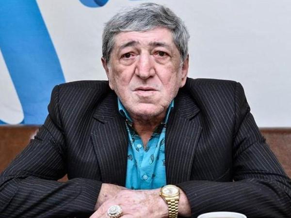 """""""Rəmişin xəstəliyi yalan imiş"""""""