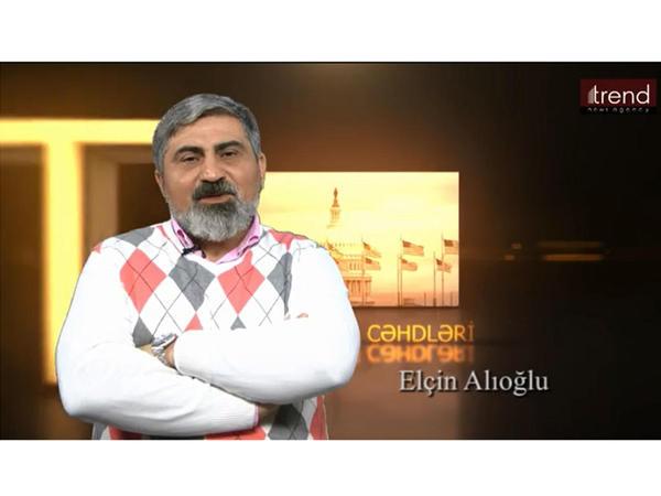 """Pərişan olmuş radikal müxalifət özünə yeni """"pul kisəsi""""tapıb - """"Politşou"""" təqdim edir - VİDEOLAYİHƏ"""