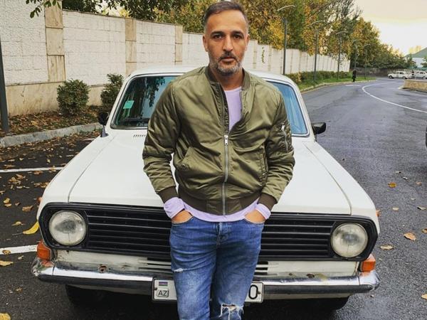 """""""Ailəmizdə yasdır"""" - Azər toy xəbərindən danışdı"""