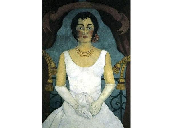 """Frida Kalonun rəsm əsəri yüksək qiymətə satıldı - <span class=""""color_red"""">5,8 milyon dollar</span>"""