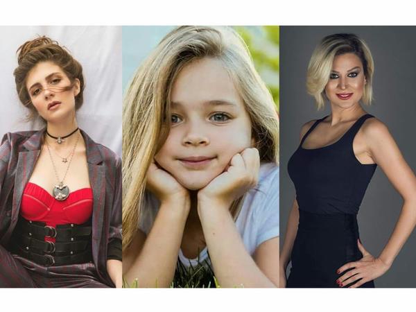 Üç məşhur aktrisa Bakıya gəlir