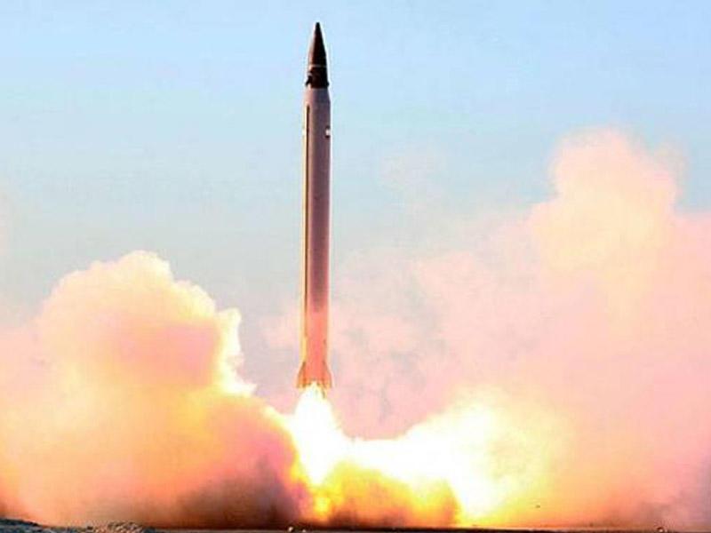 Hindistan ballistik raketlərini sınadı