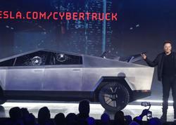 Tesla yeni modelini təqdim edib