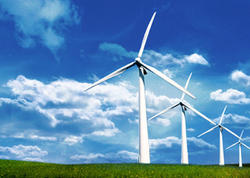 Azərbaycanda elektrik enerjisinə tələbatın 17 faizini bu vasitə ilə almaq mümkündür