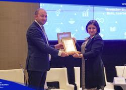 IBA Tech Akademiyası layihəsi Beynəlxalq Əmək Təşkilatı və ASK-nın mükafatını qazandı