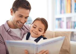 """Uşaqları kitablarla hansı yaşda tanış edək? - <span class=""""color_red"""">Yanlış seçim onlara zərər verir...</span>"""