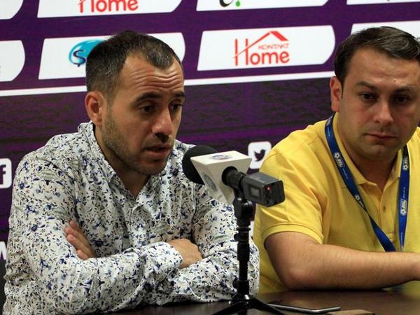 "&quot;Oxşar qollar vurduq&quot; - <span class=""color_red""> Ayxan Abbasov</span>"