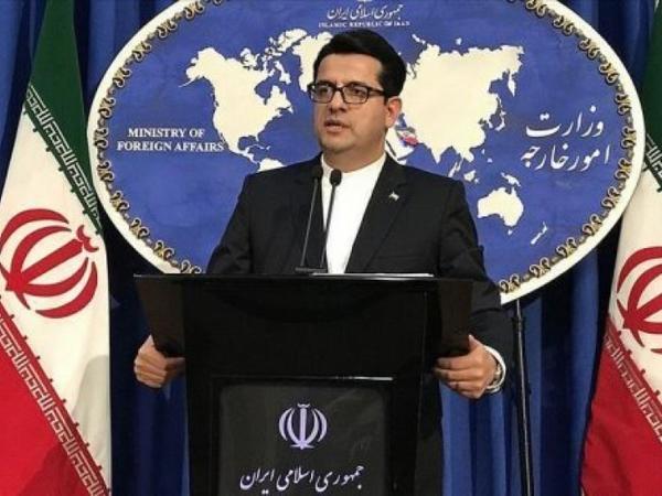 İran XİN: Yaxşı olar ki, Avropa İttifaqı ölkələri...