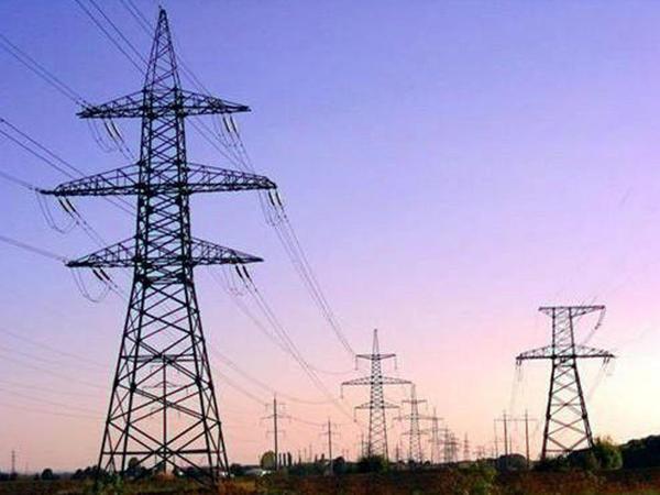 Yağış səbəbindən elektrik enerjisi təchizatında ciddi problem yaranmayıb