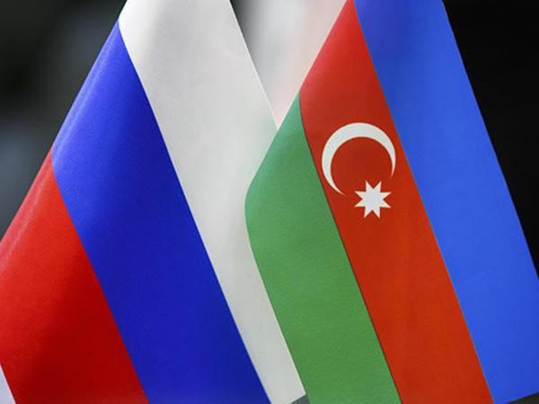 Rusiya-Azərbaycan əməkdaşlığının yol xəritəsinə xüsusi diqqət ayırılır