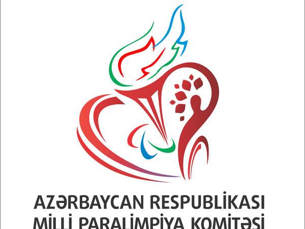 Milli Paralimpiya Komitəsinin loqosu dəyişdi
