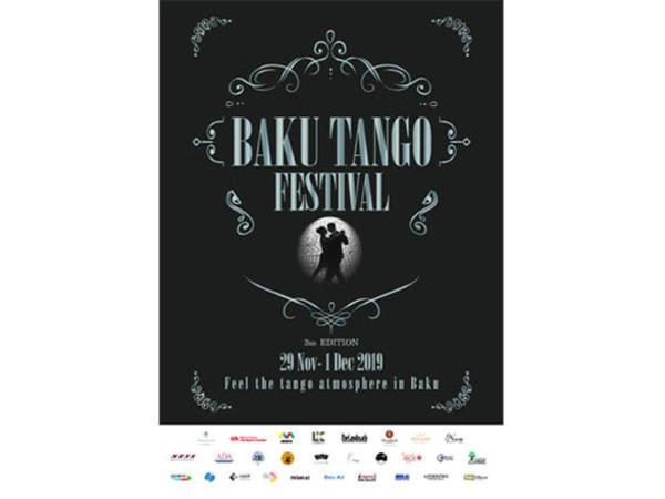 Beynəlxalq Bakı Tanqo Festivalının proqramı təqdim olunub