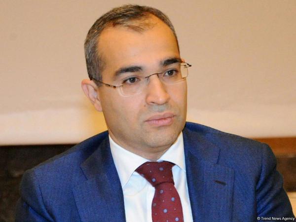 """Mikayıl Cabbarov: """"Azərbaycan və Rusiya innovasiyalar sahəsində əlavə yol xəritəsi hazırlayacaq"""""""