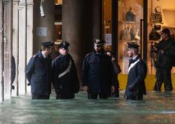 İtaliyadakı təbii fəlakətlər turizm gəlirlərini azaldır - FOTO