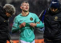"""""""İnter""""in futbolçusu üçün 2019-cu il bitdi"""