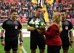 """UEFA APOEL-in oyununun hakimini dəyişdi - <span class=""""color_red"""">""""Qarabağ""""a görə</span>"""