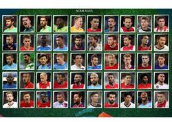 """UEFA ilin rəmzi komandasına namizədləri açıqladı - <span class=""""color_red"""">SİYAHI</span>"""