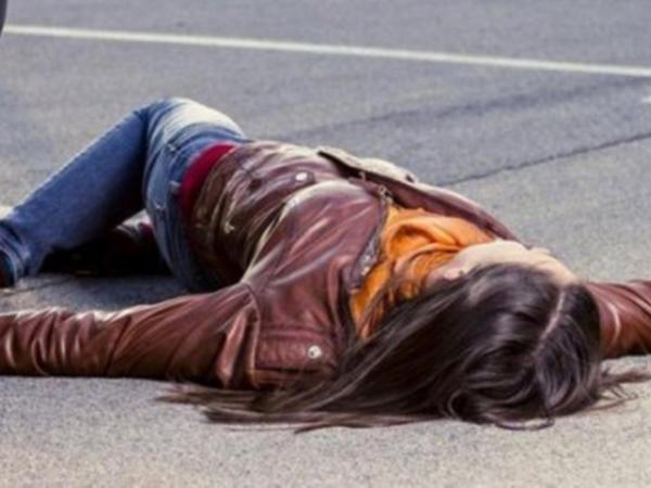 Lökbatanda yolu keçən qadını maşın vurub öldürdü