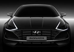 Hyundai Sonata N-Line gələn ilin əvvəlində təqdim olunacaq - FOTO