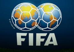 FIFA prezidenti Afrikada stadionların tikintisinə vəsait toplanacağını elan edib