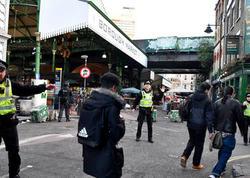 İŞİD Londonda baş verən terakta görə məsuliyyəti öz üzərinə götürdü