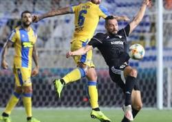 """""""Qarabağ""""ın futbolçusuna daha bir təklif"""