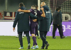 """Fiorentina""da Riberi şoku"