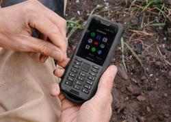 """""""Nokia 800 Tough"""" telefonu üçün ilkin sifariş artıq əlçatandır"""