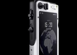 Dünyanın ilk kriptosmartfonu – Qiyməti $599 - FOTO