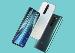 Xiaomi 3 aya 10 milyon ədəd Redmi Note 8 və Note 8 Pro satıb