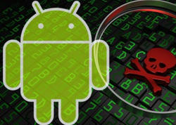 Android cihazlarında daha bir boşluq