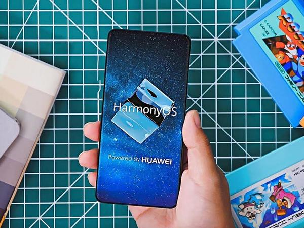 Huawei HarmonyOS ən çox istifadə edilən 5 ƏS-i arasında olacaq
