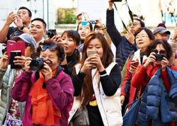 Turizm Bürosu: Azərbaycan çinli turistləri qəbul etməyə yetərincə hazır deyil