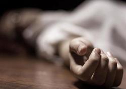 7 aylıq hamilə qadın hamamda öldü