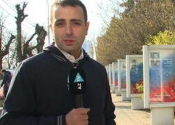Ermənilərin hücumuna məruz qalan azərbaycanlı jurnalist danışdı - ŞOK TƏFƏRRÜAT - VİDEO