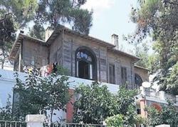 Tağıyevin İstanbuldakı villası 17 milyona satılır