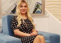 """""""Narınc Rüstəmova qardaşım uşaqlarına saxta sənəd düzəltmişdi"""""""