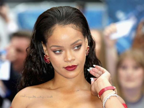 Rihannanın Dibala ilə səmimi görüntüləri yayıldı - FOTO