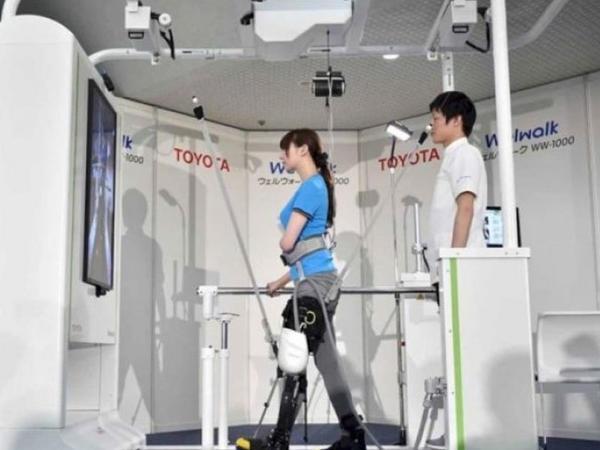 Robot iflic insanları müalicə edəcək – VİDEO
