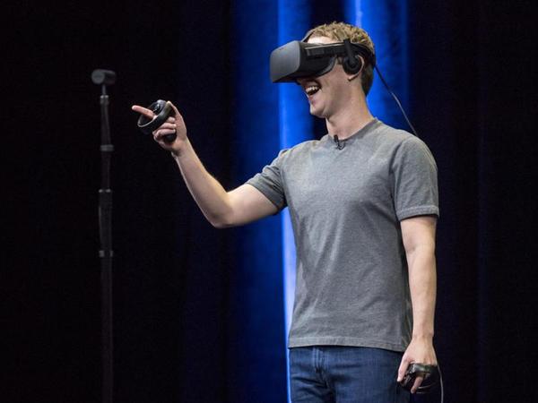 Facebook VR oyunları üçün Beat Games-i aldı