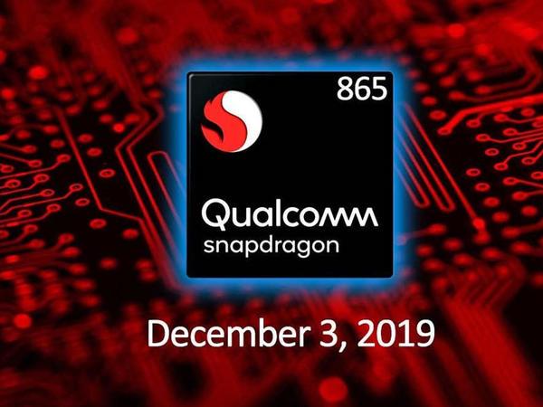 Snapdragon 865 prosessorunu ilk olaraq hansı şirkətin smartfonları əldə edəcəklər?