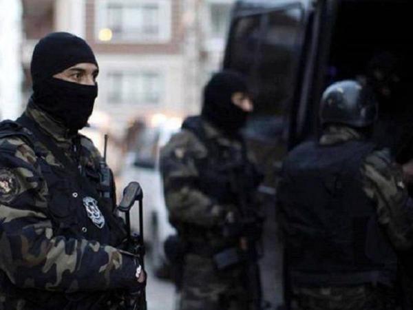 Türkiyədə axtarışda olan 7 İŞİD üzvü həbs olunub