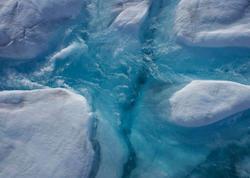 """Dünya suyun altında qala bilər - <span class=""""color_red"""">Qorxunc proses başladı - FOTO</span>"""