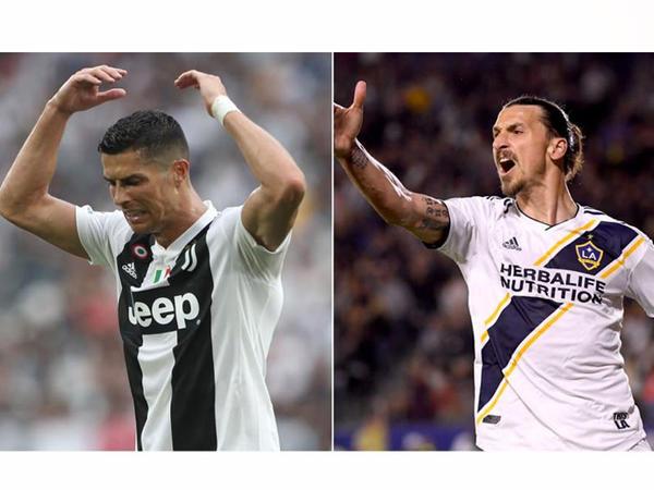 """""""Kriştiano istedadlı deyil, əsl Ronaldo braziliyalıdır"""" - <span class=""""color_red"""">İbrahimoviç</span>"""