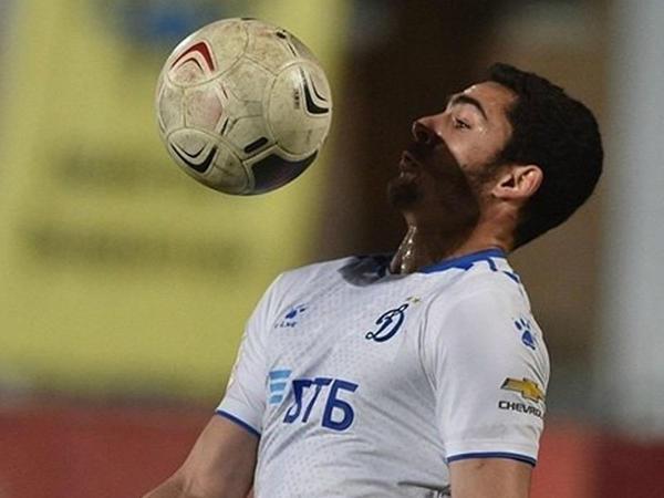 """Ramil Şeydayev """"Dinamo""""dan ayrılır"""