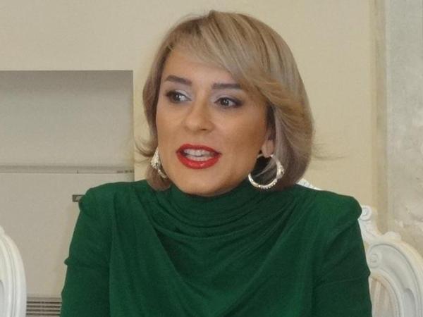 """Xalq artisti: """"Bir gündə 650 min ağacın əkilməsi təşəbbüsünü alqışlayıram"""""""