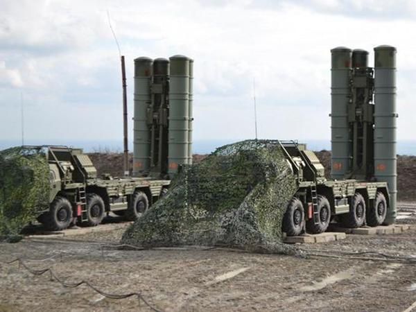"""Türkiyə Rusiyadan növbəti partiya """"S-400"""" raketləri alır"""